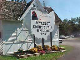Wyandot County Fair 2