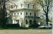 Wyandot County Museum
